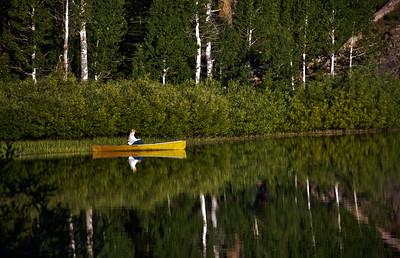 Packer Lake Ca.