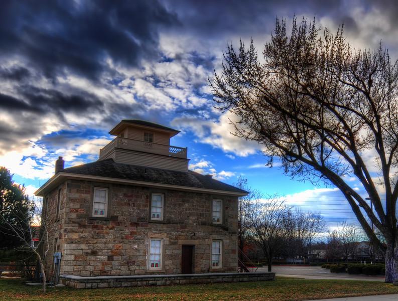 Bown House
