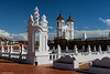 Sucre, on the roof of Convento de San Felipe Neri