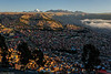 La Paz and Huayna Potosi 6088m