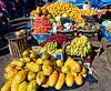 Market at Potosi