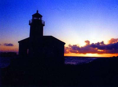 Banden lighthouse2 (33902088)