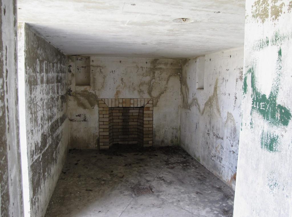 Fort Warren