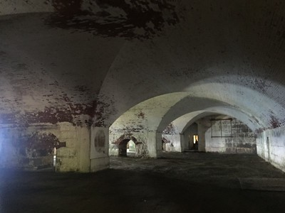 Fort Warren