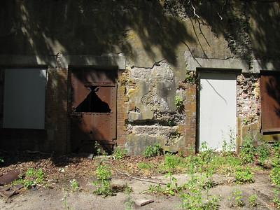 Fort Andrews Battery Cushing