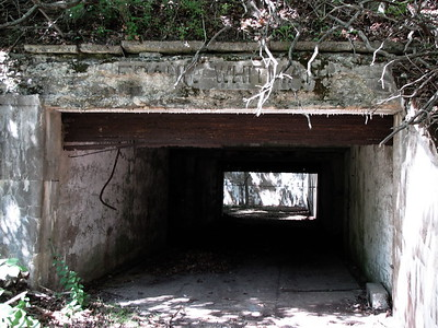 Fort Andrews Battery Whitman