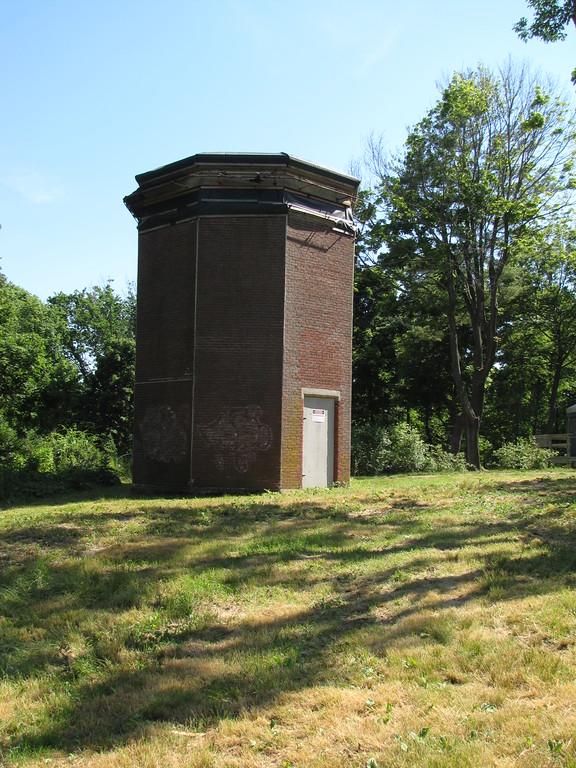 Fort Andrews