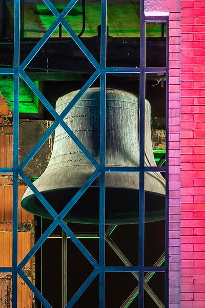 Boston Store Bell Portrait