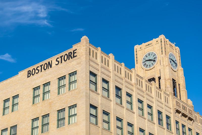 Boston Store 014 October 11, 2020