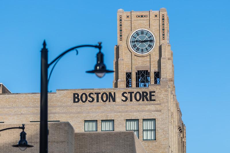Boston Store 011 October 11, 2020