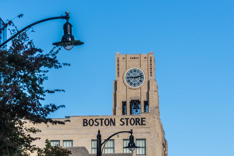 Boston Store 008 October 11, 2020