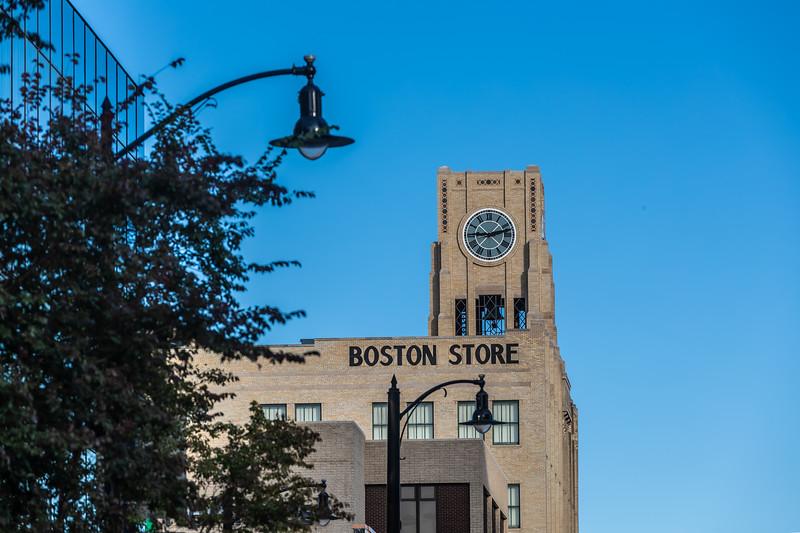 Boston Store 009 October 11, 2020