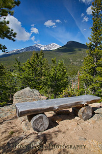 Lily Lake Trail, Estes Park, CO