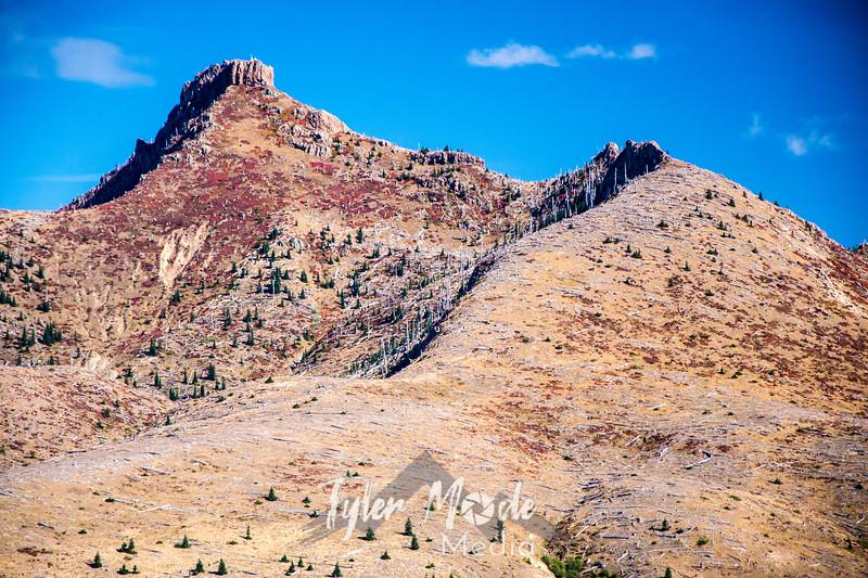 33  G Coldwater Peak
