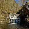 Bowlees in Teesdale