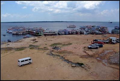 Manaus Port