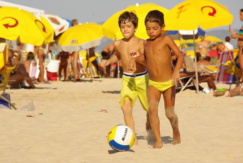 Copacaba Beach