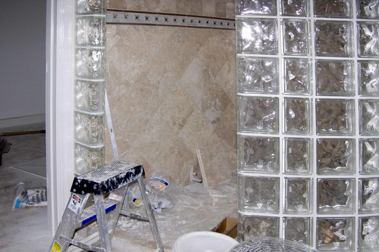 September 8 2004  Shower
