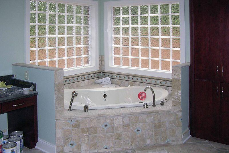 September 26 2004  Notice plumbing fixtures