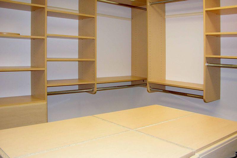 September 30 2004 Pat's closet