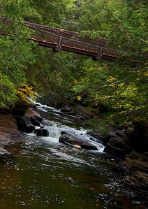 Bridge - Presque Isle