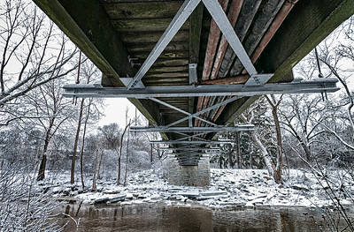 Hoyt Park Bridge