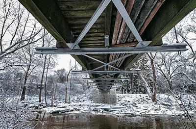 Hoyt Park Bridge
