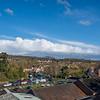 Bridgnorth - a sunny day