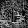 Signposts - Bridgnorth