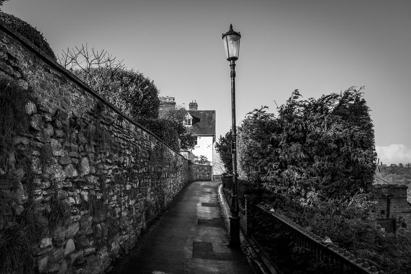 Bridgnorth - a High Town walk