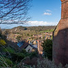 Bridgnorth - High Town from Low Town
