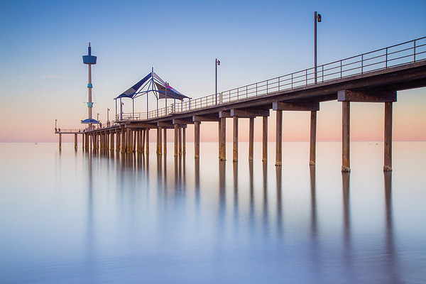 Marino, Brighton, Glenelg & West Beach; SA