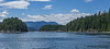 Johnstone Strait, Vancouver Island