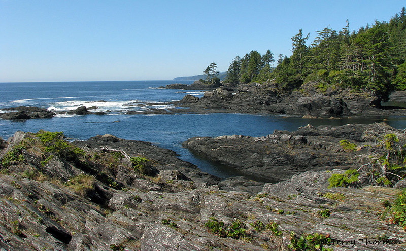 Botany Bay, B.C.