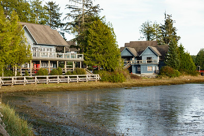 Water's Edge, Ucluelet