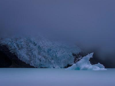 BC Canada and Alaska. 2011