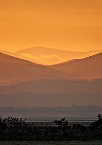 Sunrise Over Solway1