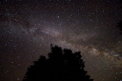 Milky Way, Tobermory, ON CA