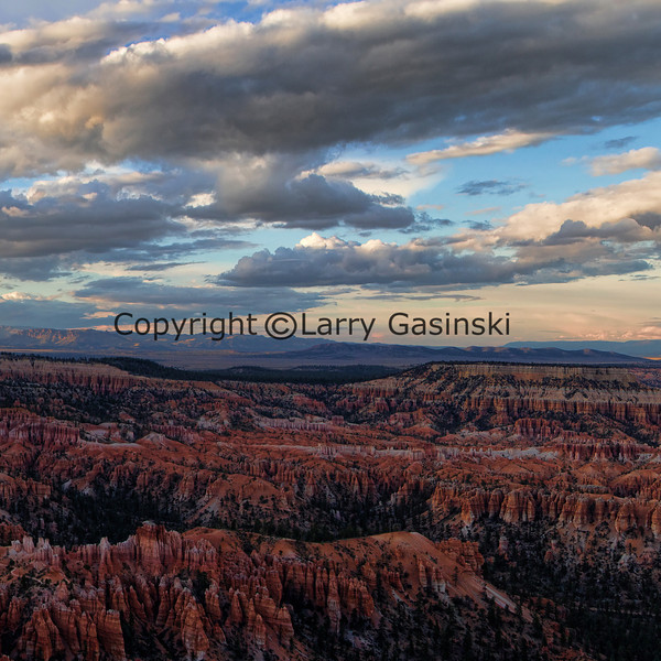 Bryce Point Pan 2