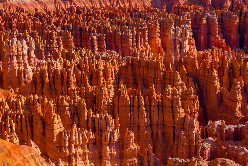 The Amphitheater, Bryce Canyon