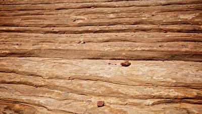 Ridges of Rock