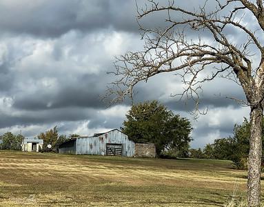2019 - Cloud & Barn