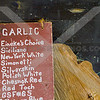 The Garlic List