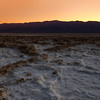    The Salty Plains of Badwater   