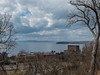 Lake Champlain, Burlington VT.