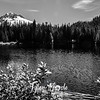 35  G Burnt Lake and Hood BW