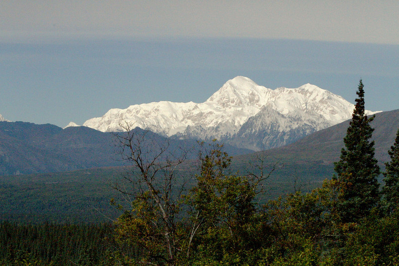 "Denali, the ""Great One"""