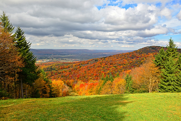 CANAAN VALLEY