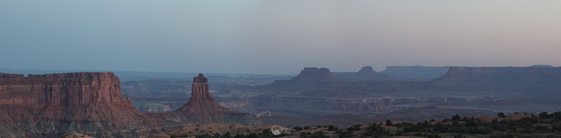 Island in the Sky District Canyonlands National Park