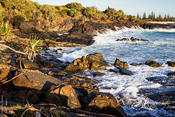 Cabarita - New South Wales, Australia